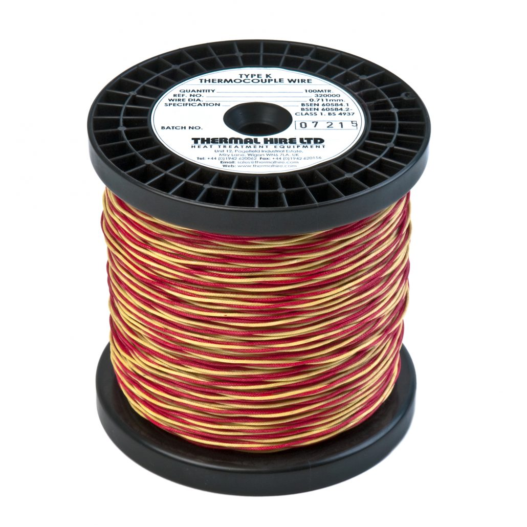 J Thermocouple Wire : Thermocouples accessories doon valley